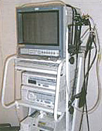 デジタル内視鏡装置
